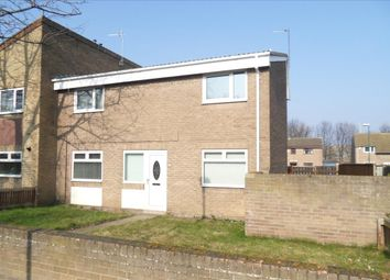 Thumbnail 2 bedroom terraced house to rent in Simonside Hall, South Shields