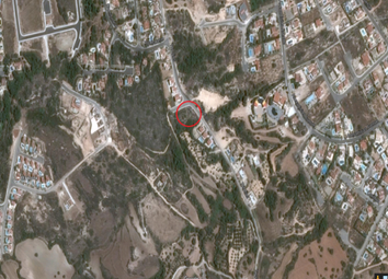 Thumbnail Land for sale in Tala Rounabout, Tala, Cyprus