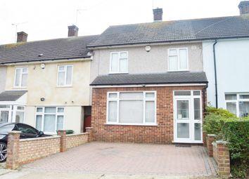 Thumbnail 2 bed terraced house for sale in Kingsbridge Road, Romford