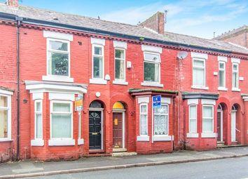 Thumbnail 2 bedroom terraced house for sale in Fitzwarren Street, Salford