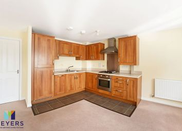 Thumbnail 2 bedroom flat to rent in Poets Way, Dorchester