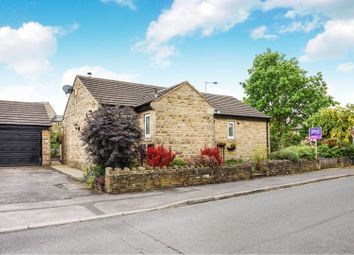 Thumbnail 3 bed detached bungalow for sale in Ling Park Approach, Wilsden