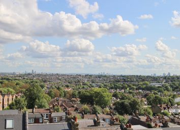 Thumbnail 2 bed flat for sale in Risborough Close, Muswell Hill, London