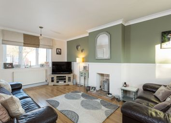 Thumbnail 3 bedroom terraced house for sale in Fossway, Off Huntington Road, York