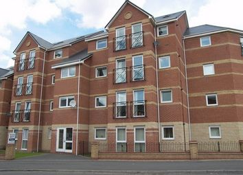 Thumbnail 1 bed flat to rent in Thackhall Street, Stoke, Coventry, West Midlands