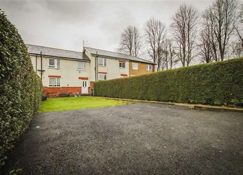 Thumbnail 3 bed terraced house for sale in East Crescent, Accrington, Lancashire