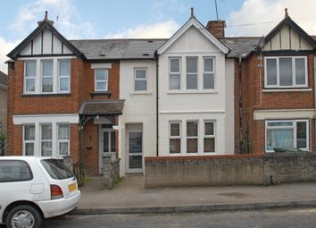 Thumbnail 5 bedroom terraced house to rent in East Oxford, Hmo Ready 5 Sharers
