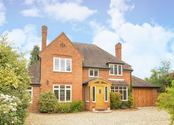 Thumbnail 4 bed detached house to rent in Wincott Close, Stratford-Upon-Avon