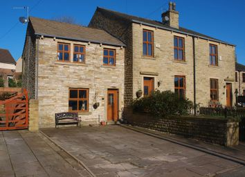 Thumbnail 2 bed end terrace house for sale in Wardle Fold, Wardle