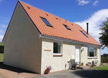 Thumbnail 4 bed cottage for sale in Thistle Cottage, Oldhamstocks, East Lothian