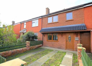 Thumbnail 3 bed terraced house for sale in Stratford Road, Blacon, Cheshire