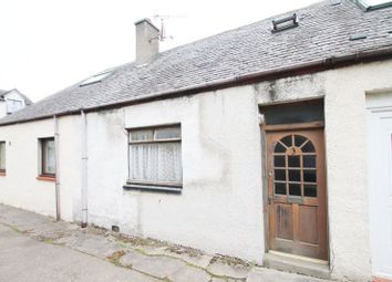 Thumbnail 2 bed terraced house for sale in 3, Esk Lane, Invergordon IV180Ay