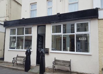 Thumbnail Hotel/guest house for sale in Wellington Road, Blackpool
