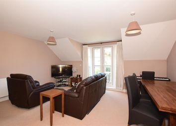 Thumbnail 2 bedroom flat for sale in Silver Streak Way, Strood, Rochester, Kent