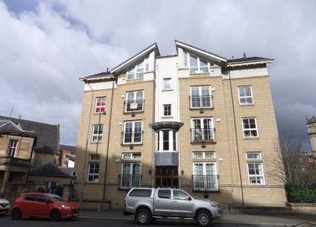 Thumbnail 2 bed flat to rent in 0/1, 20 Eldon Street, Glasgow