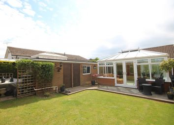 Thumbnail 2 bed semi-detached bungalow for sale in The Meadows, Todwick, South Yorkshire