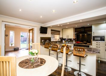 4 bed detached house for sale in Bodmin Road, Astley, Tyldesley, Manchester M29