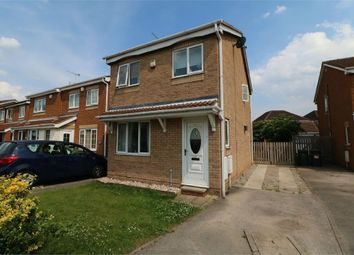 Thumbnail 3 bed detached house for sale in Meadow Croft, Edenthorpe, Doncaster, South Yorkshire