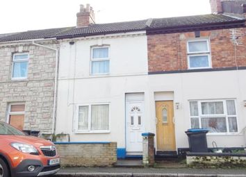 Thumbnail 2 bed terraced house for sale in Clarendon Place, Dover