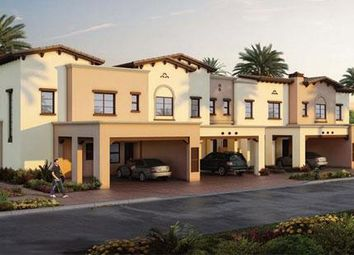 Thumbnail 3 bed villa for sale in Mira Oasis, Reem, Dubai