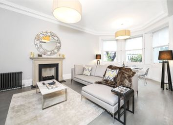 Thumbnail 1 bed flat for sale in Lansdowne Road, London