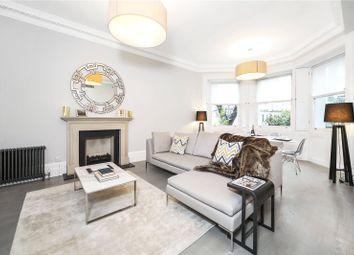 Thumbnail 1 bedroom flat for sale in Lansdowne Road, London