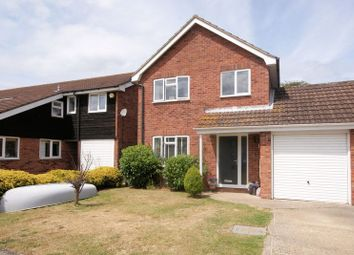 4 bed link-detached house for sale in Fitzwilliam Avenue, Hill Head PO14