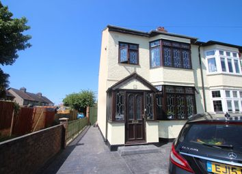 Thumbnail Property to rent in Park Crescent, Hornchurch