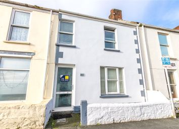 Thumbnail 1 bed terraced house for sale in Anfield, New Road, St Sampson