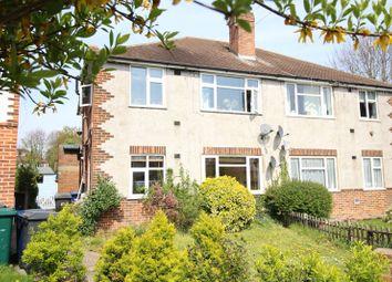 Thumbnail 2 bed maisonette for sale in St. Wilfrids Close, New Barnet, Barnet