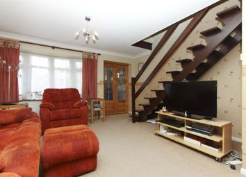 Thumbnail 4 bed property for sale in Leacroft Close, West Drayton