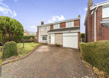Thumbnail 4 bed detached house for sale in Longmeadows, East Herrington, Sunderland