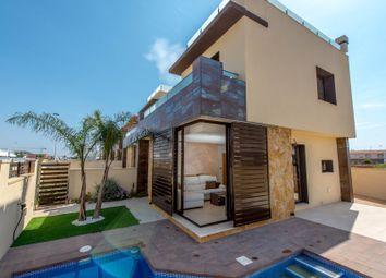 Thumbnail 2 bed villa for sale in Lo Pagán, Lo Pagán, San Pedro Del Pinatar