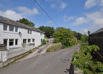 Thumbnail 3 bed cottage for sale in Cross Stone Road, Todmorden