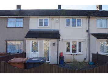 Thumbnail 3 bed terraced house for sale in Holly Leys, Stevenage