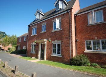 Thumbnail 4 bed semi-detached house to rent in Brittain Lane, Warwick, Warwickshire