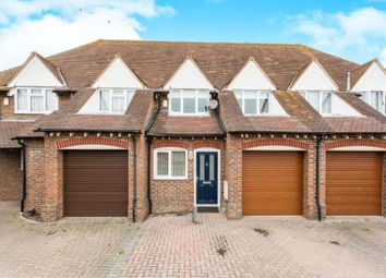 Thumbnail 2 bed terraced house for sale in Canute Road, Faversham