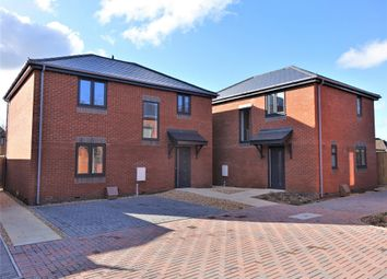 Thumbnail 3 bed detached house for sale in Long Lane, Holbury, Southampton