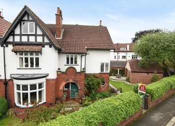Thumbnail 6 bed semi-detached house for sale in Hillcrest, Spen Road, West Park, Leeds
