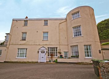 Thumbnail 1 bed flat for sale in Stile Lane, Lyme Regis