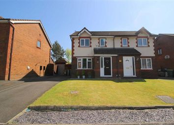 Thumbnail 3 bed semi-detached house for sale in Redsands Drive, Fulwood
