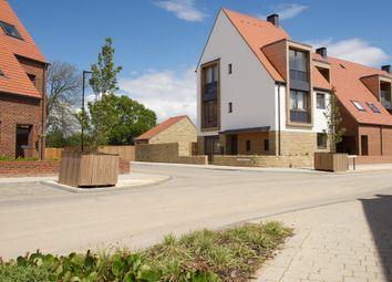 "Thumbnail 4 bed end terrace house for sale in ""Owl"" at Derwent Way, York"