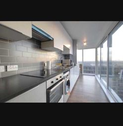 Thumbnail 1 bed flat to rent in City Gate House, Redbridge