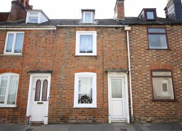Thumbnail 3 bed terraced house for sale in Chapel Street, Newport, Isle Of Wight