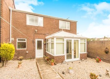 Thumbnail 2 bed semi-detached house for sale in Cottingley Crescent, Beeston, Leeds