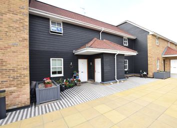 Thumbnail 2 bedroom flat for sale in Nayland Court, Market Place, Romford