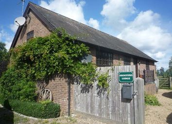 Thumbnail 2 bedroom detached house to rent in Brantridge Lane, Balcombe, Haywards Heath