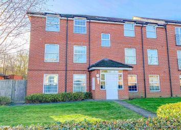 2 bed flat to rent in Bridge Court, Welwyn Garden City AL7