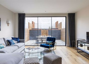 Thumbnail 3 bed terraced house for sale in Nursery Avenue, Finchley Central, London