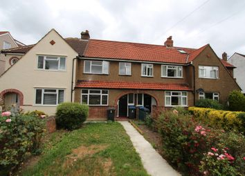 Thumbnail 4 bed terraced house to rent in Leatherhead Road, Chessington